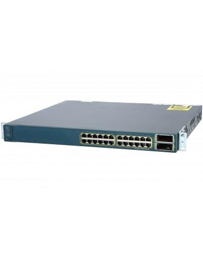 Коммутатор Cisco Catalyst WS-C3560E-24TD-E