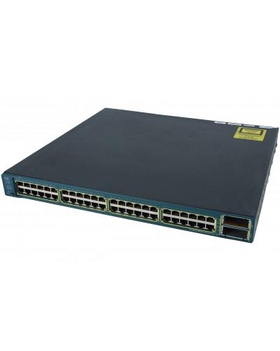 Коммутатор Cisco Catalyst WS-C3560E-48PD-SF