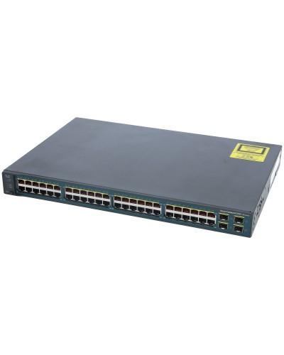 Коммутатор Cisco Catalyst WS-C3560V2-48PS-S