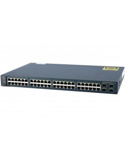 Коммутатор Cisco Catalyst WS-C3560V2-48TS-E