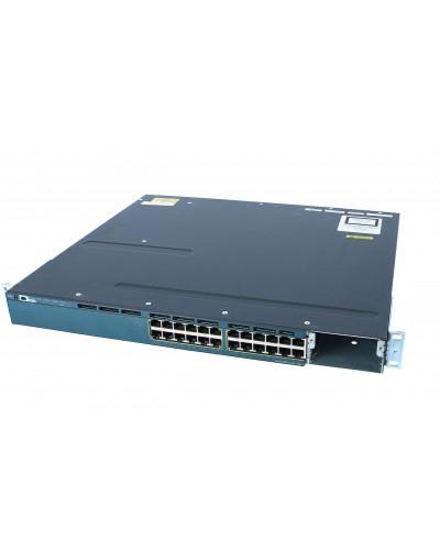 Коммутатор Cisco Catalyst WS-C3560X-24P-L