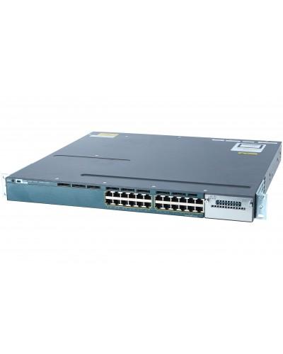 Коммутатор Cisco Catalyst WS-C3560X-24T-S