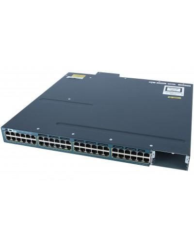 Коммутатор Cisco Catalyst WS-C3560X-48PF-L