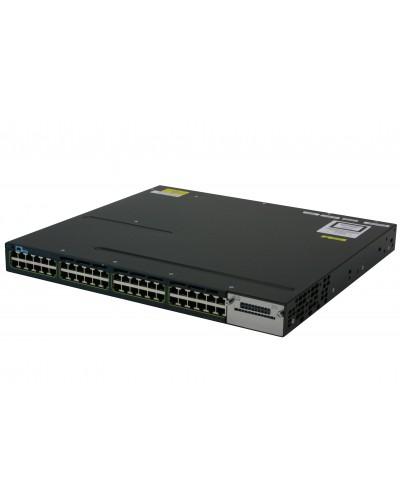 Коммутатор Cisco Catalyst WS-C3560X-48T-E