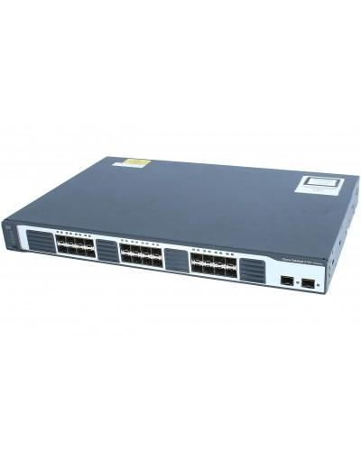 Коммутатор Cisco Catalyst WS-C3750V2-24FS-S