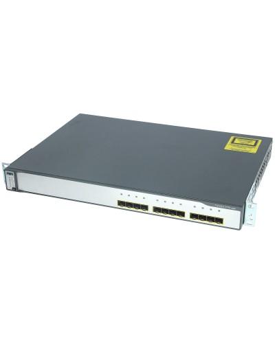 Коммутатор Cisco Catalyst WS-C3750G-12S-SD