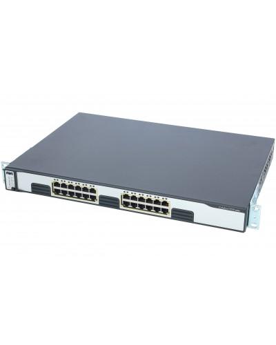 Коммутатор Cisco Catalyst WS-C3750G-24T-S