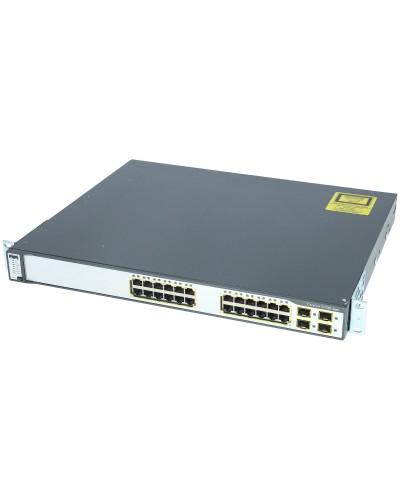 Коммутатор Cisco Catalyst WS-C3750G-24TS-E1U