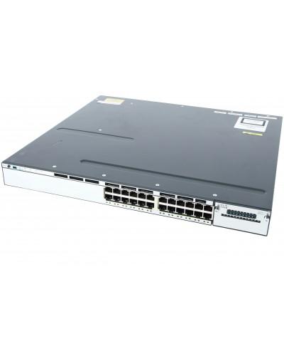 Коммутатор Cisco Catalyst WS-C3750X-24P-L