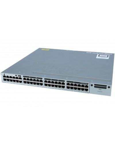 Коммутатор Cisco Catalyst WS-C3850R-48P-S