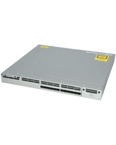 Коммутатор Cisco Catalyst WS-C3850-12S-E