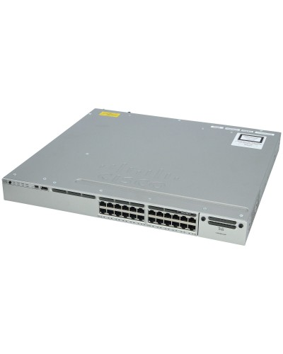 Коммутатор Cisco Catalyst WS-C3850-24P-L