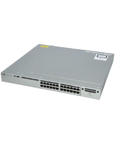 Коммутатор Cisco Catalyst WS-C3850-24PW-S