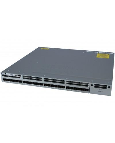 Коммутатор Cisco Catalyst WS-C3850-24S-E