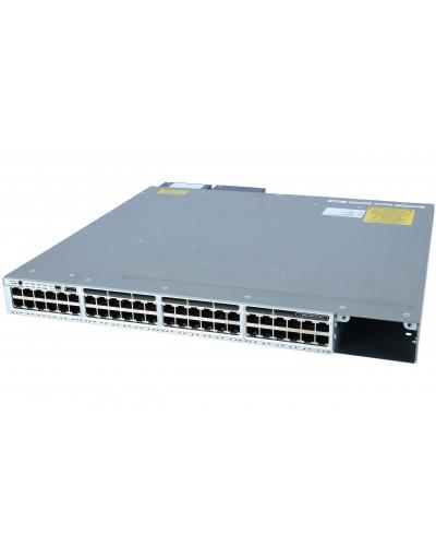 Коммутатор Cisco Catalyst WS-C3850-48F-S