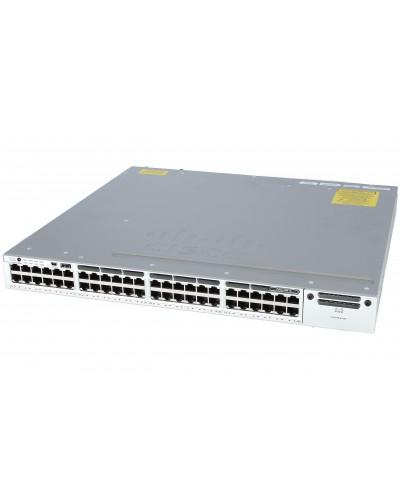 Коммутатор Cisco Catalyst WS-C3850-48T-S