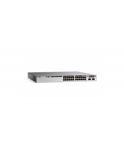 Коммутатор Cisco Catalyst C9300-24UX-A