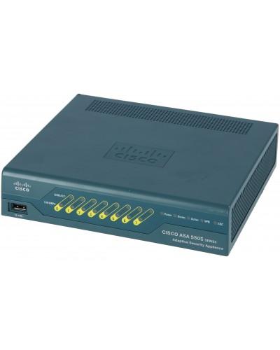 Межсетевой экран Cisco ASA5505-50-BUN-K9
