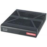 Межсетевой экран Cisco ASA5506-SEC-BUN-K8