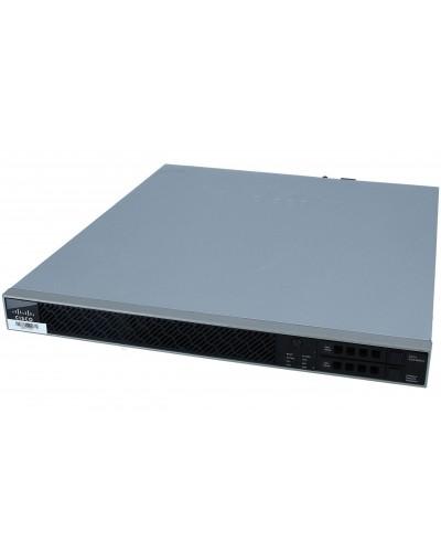 Межсетевой экран Cisco ASA5545-FPWR-K9