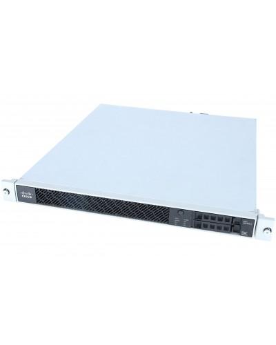 Межсетевой экран Cisco ASA5545-K9