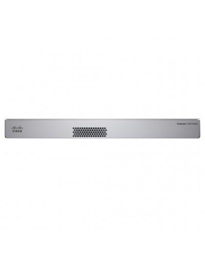 Межсетевой экран Cisco Firepower FPR1140-ASA-K9
