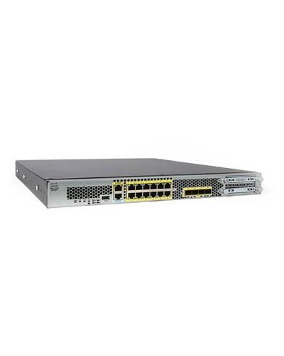 Межсетевой экран Cisco Firepower FPR2120-ASA-K9