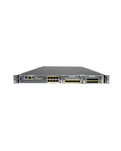 Межсетевой экран Cisco Firepower FPR2140-NGFW-K9
