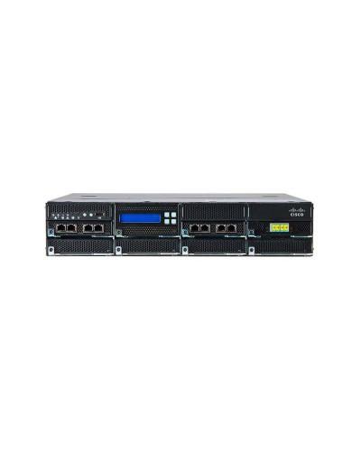 Межсетевой экран Cisco Firepower FP8300-STACK-K9
