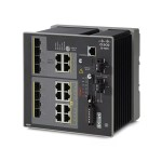 Коммутатор Cisco IE-4000-16T4G-E