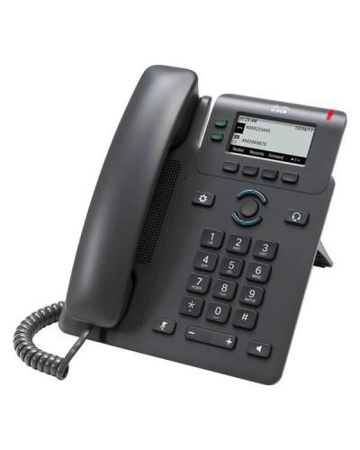 IP Телефон Cisco CP-6821-3PCC-K9
