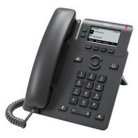 IP Телефон Cisco CP-6821-3PW-NA-K9