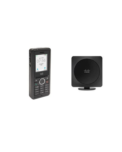 IP Телефон Cisco CP-6825-3PC-BUN-CE