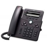 IP Телефон Cisco CP-6851-3PW-CE-K9