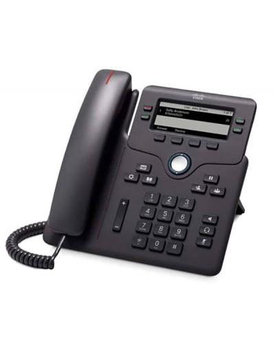 IP Телефон Cisco CP-6861-3PW-CE-K9