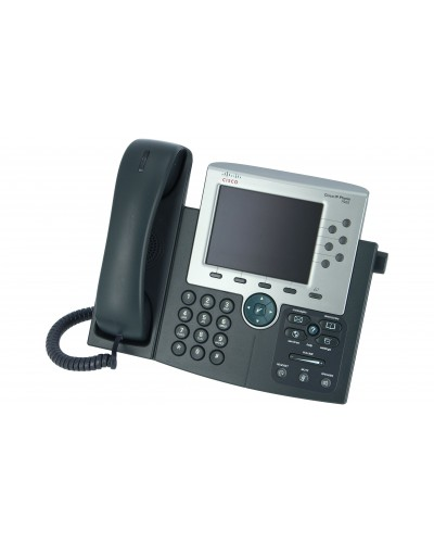 IP Телефон Cisco CP-7965G