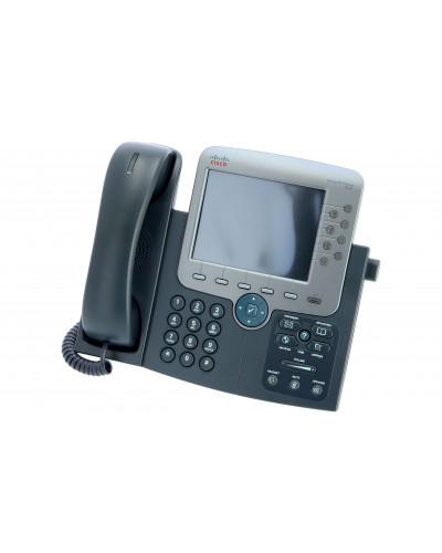 IP Телефон Cisco CP-7975G