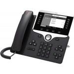 IP Телефон Cisco CP-8811-3PW-NA-K9