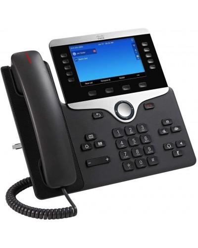 IP Телефон Cisco CP-8841-3PCC-K9