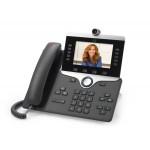 IP Телефон Cisco CP-8845-3PCC-K9