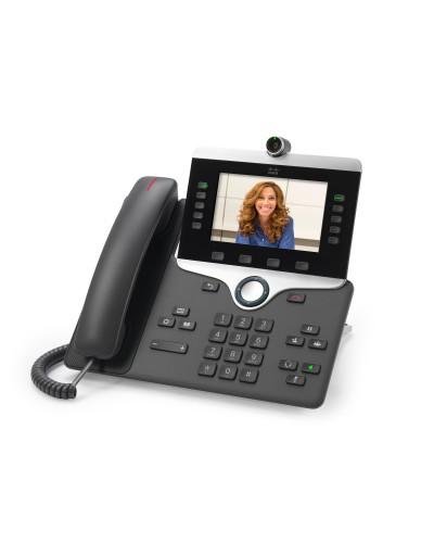 IP Телефон Cisco CP-8845-3PW-NA-K9