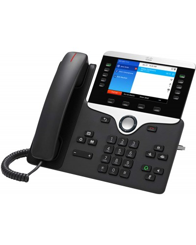 IP Телефон Cisco CP-8851-3PCC-K9