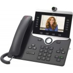 IP Телефон CP-8865-3PCC-K9
