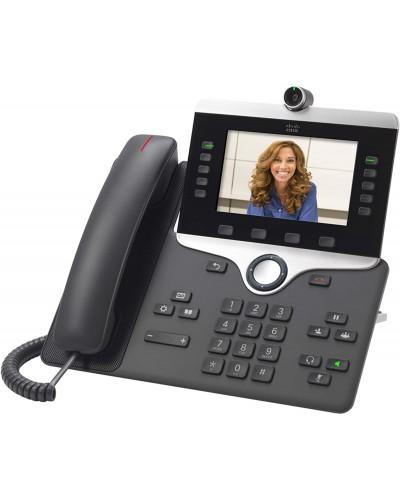 IP Телефон Cisco P-8865-3PW-NA-K9
