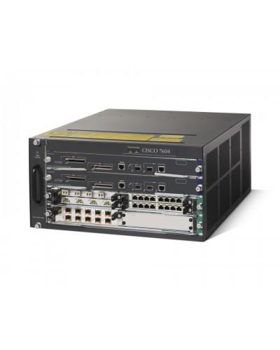 Маршрутизатор Cisco CISCO7604