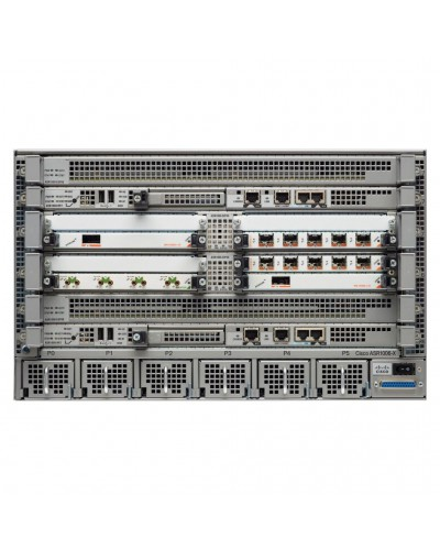 Маршрутизатор Cisco ASR1006-X
