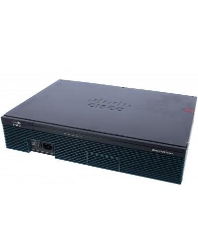 Маршрутизатор Cisco CISCO2911-V/K9