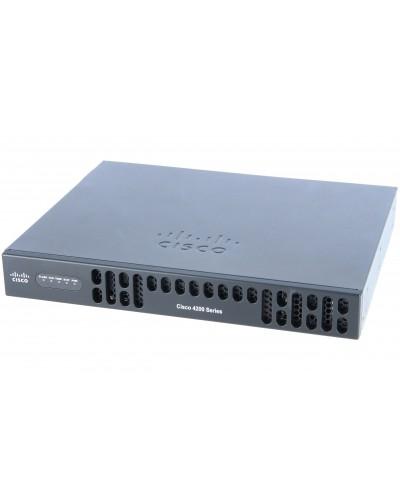 Маршрутизатор Cisco C1-CISCO4221/K9