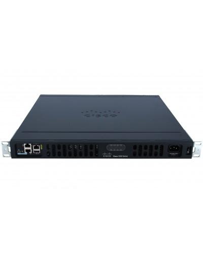 Маршрутизатор Cisco ISR4331-VSEC/K9