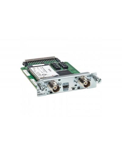 Сетевой Модуль Cisco EHWIC-3G-HSPA+7